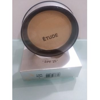 Etude Twin Cake Face Powder Natural Beauty Look