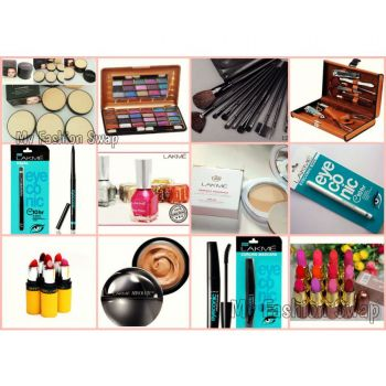 Glowing Mix Make up Kit For Her