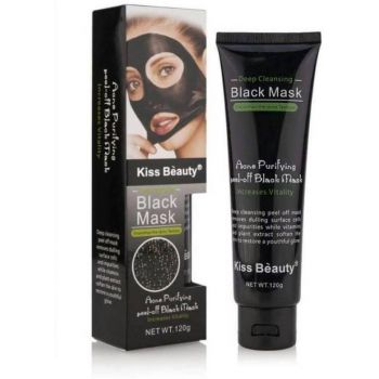 Kiss Beauty BYE Peel Off Blackhead MASK
