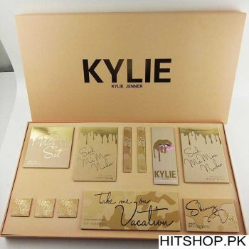 Kylie Jenner New Full Makeup set