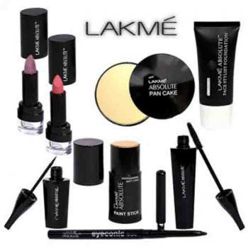 Pack Of 6 Lakme Absolute Products & Get Lakme Abso