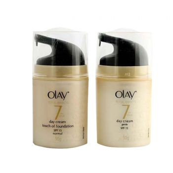 Pack of 2 Olay Face Creams