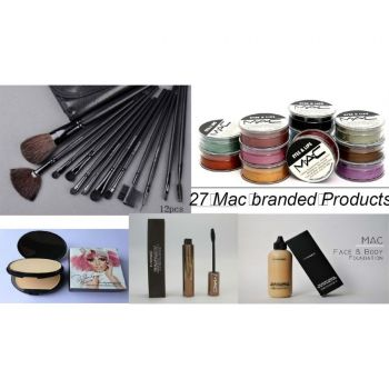 Pack of 25 Mac products