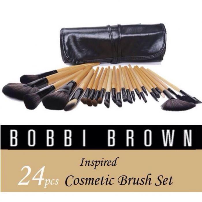 82c9ba6dd929 Bobbi Brown 24 Pcs makeup Brush Set in Pakistan