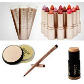 Combo of of 9 Naked Products