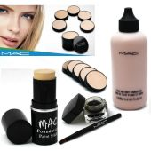 Pack of 4 MAC Products
