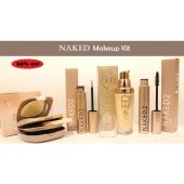 Pack of 4 naked high quality products