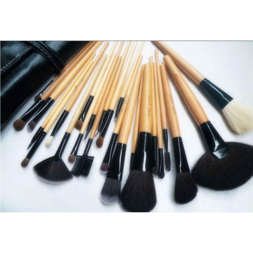 Bobbi Brown 24 Pcs makeup Brush Set