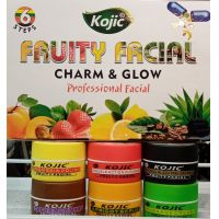 Fruity Facial Charm And Glow Professional Facial