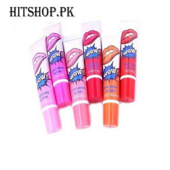 Pack of 24 WOW Lip Tattoo Shades