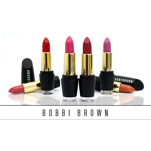 Pack Of 6 Bobbi Brown Lipsticks For Her
