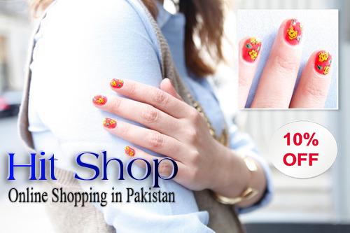 Nail Art Machine In Pakistan Hitshop