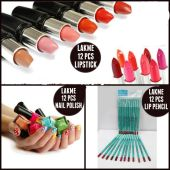 Pack of 36 Lakme Cosmetics