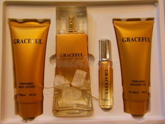 Graceful Gift Set