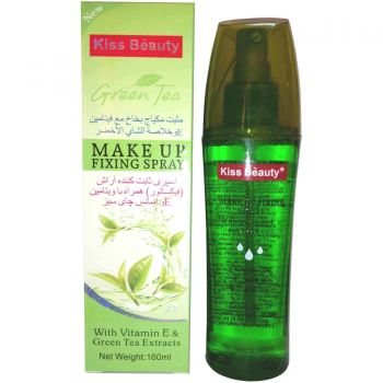 Makeup Fixing Spray Kiss Beauty