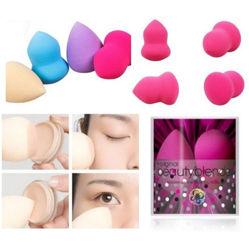 Pack of 3 Beauty Blenders