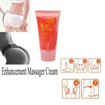 Hip Lift Up Cream Butt Enlargement Enhancer Hip Ma