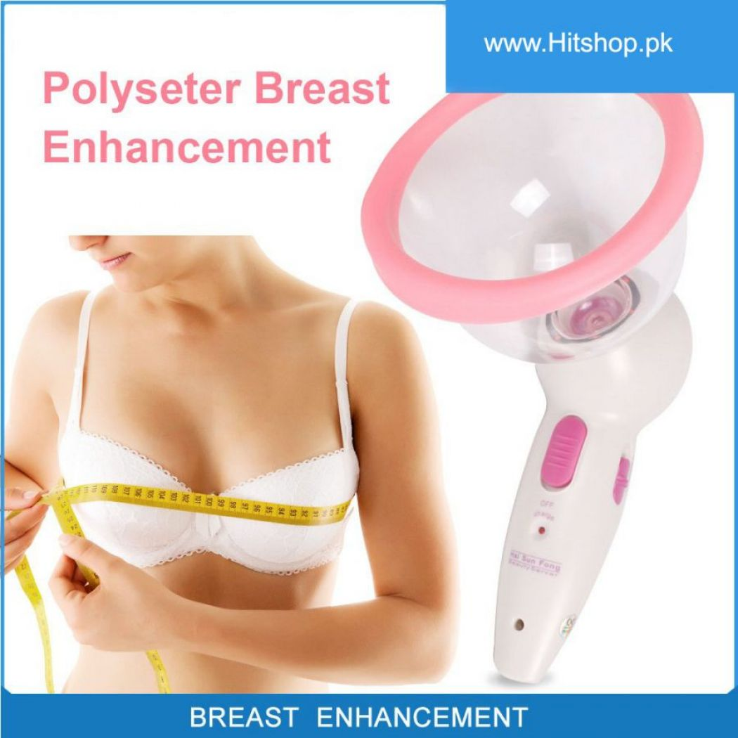 Breast Enlargement Pump