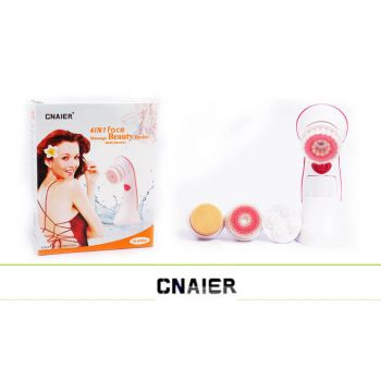 CNAIER FACE MASSAGER 4 IN 1