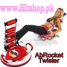 Ab Rocket Twister Exercise Machine in Pakistan