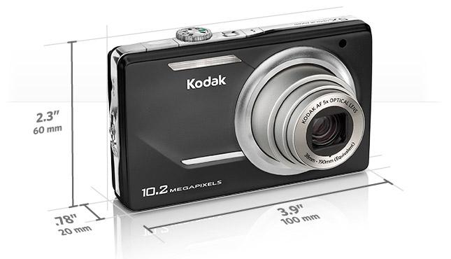 Kodak Camera M380