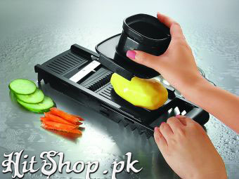 Sinbo Multi Function Vegetable Cutter
