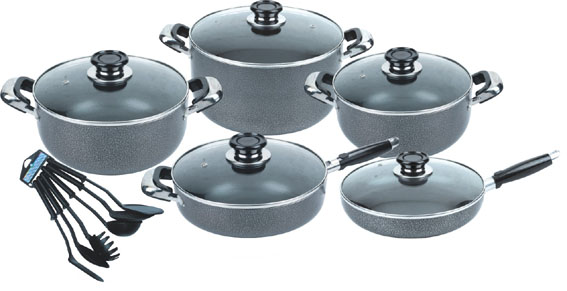 NonStick Cookware In Pakistan