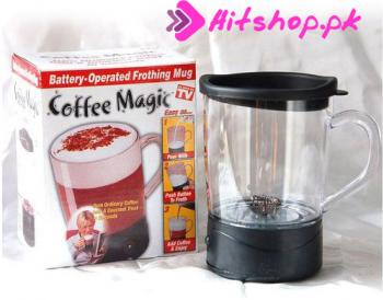 Coffee Expresso Beating Mug