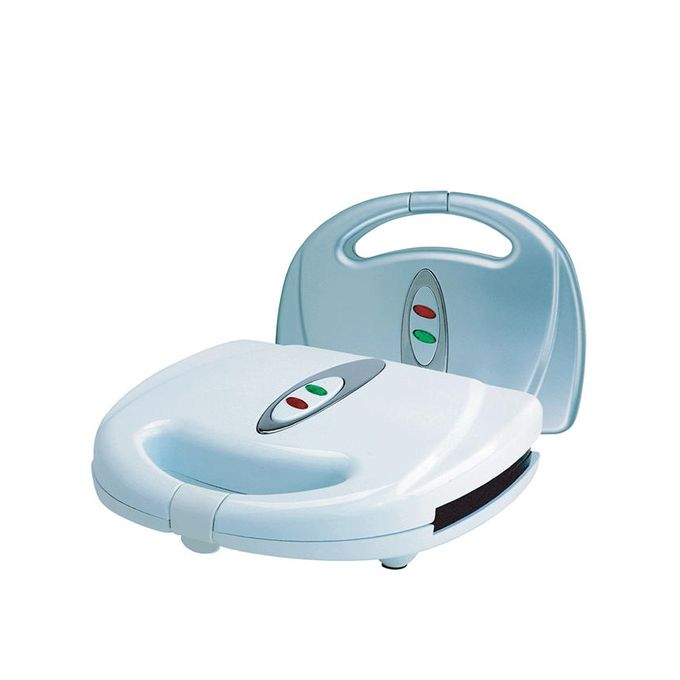 Anex Sandwich Maker - AG-1035 - White