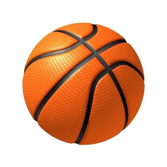 Basket Ball Orange