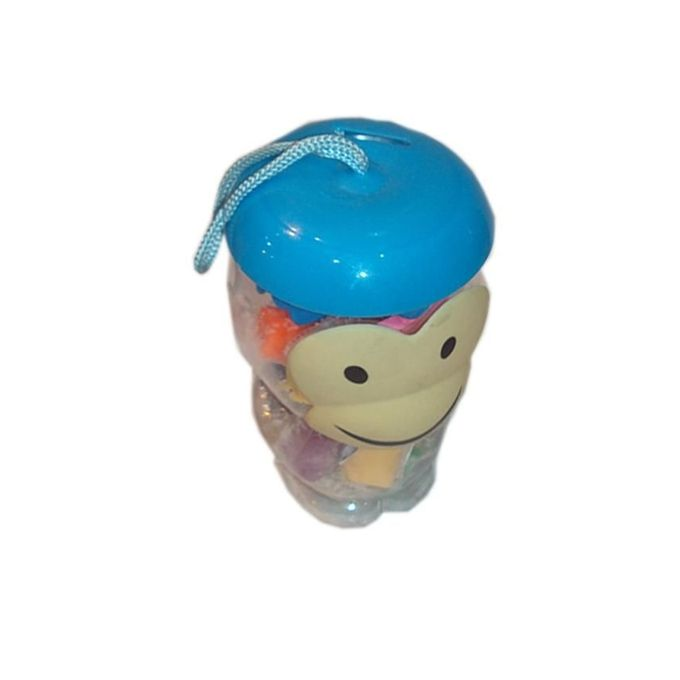Clay Playdough (Money Box)