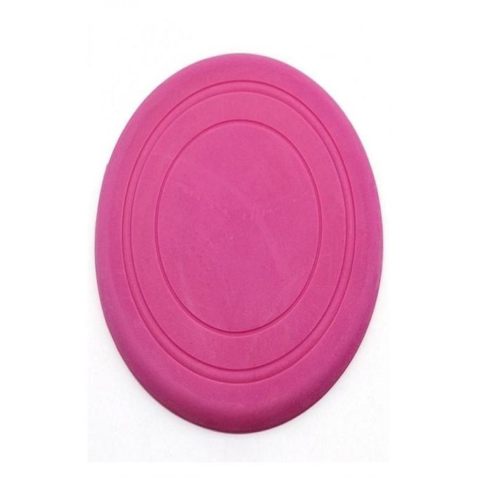 Frisbee Flying Disc - Pink