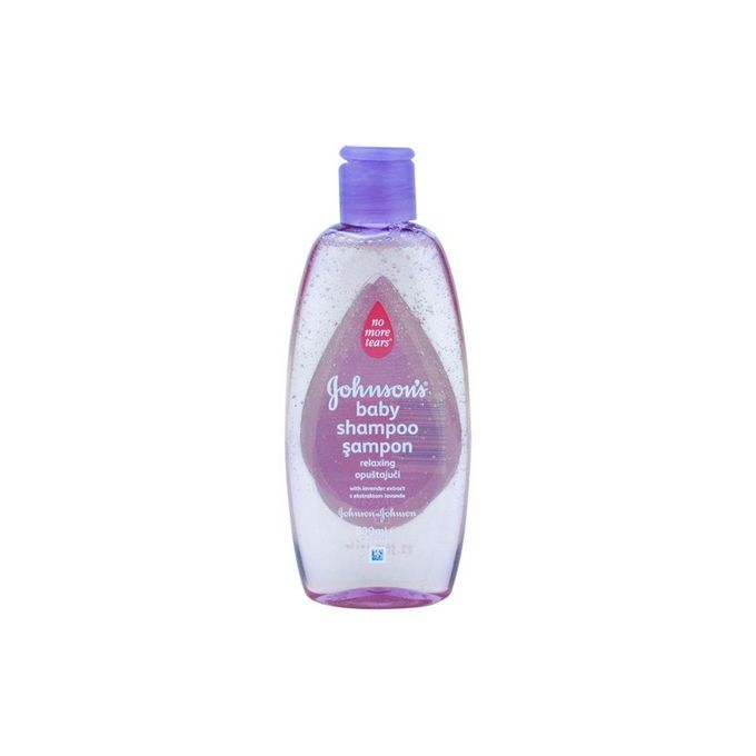 Johnsons baby Shampoo Relaxing-500ml