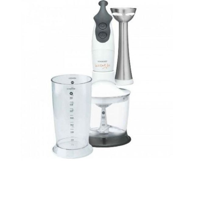 Kenwood HB-645 - Hand Blender With Chopper - White