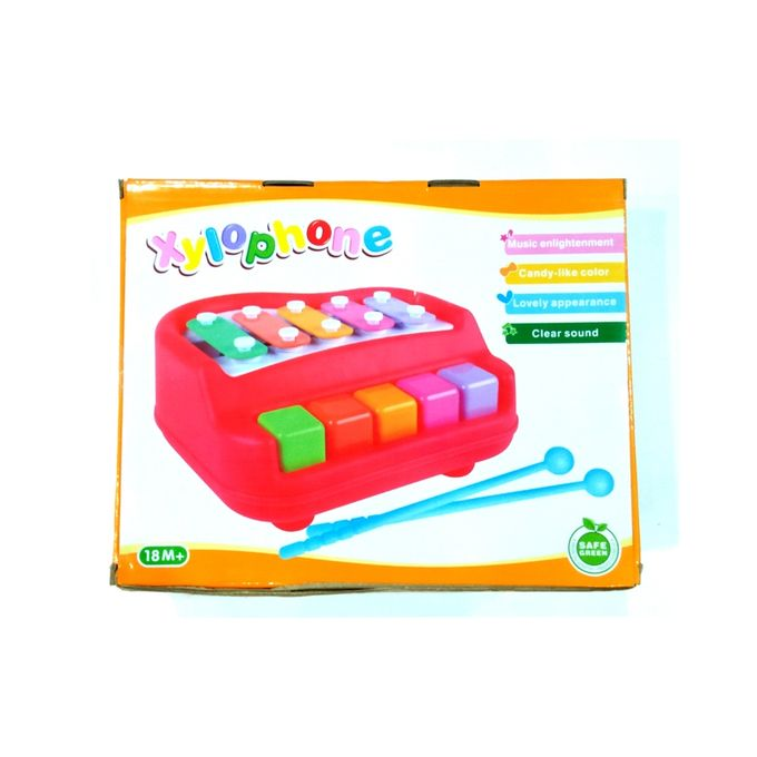 Kids Muscial Happy Xylophone