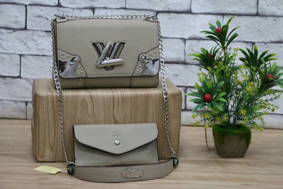 LV Womens Shoulder And Hand Bag