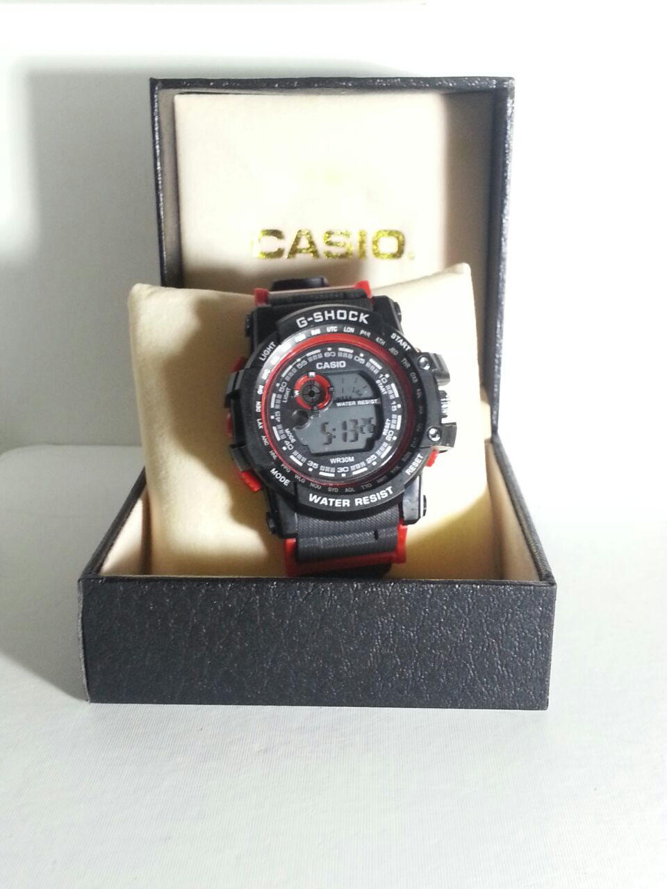 Latest CASIO G-Shock Watch For Men