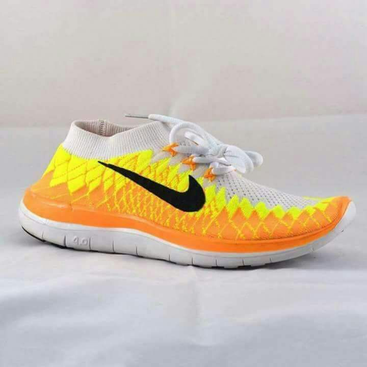 Nike Sports Shoes For Mens Footwear