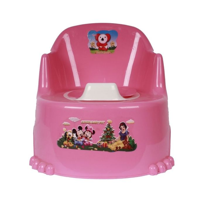 Potty Training Seat for Kids - Pink