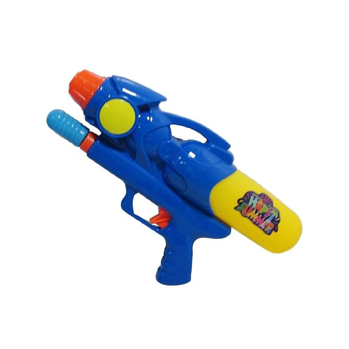 Water Gun For Kids - Blue