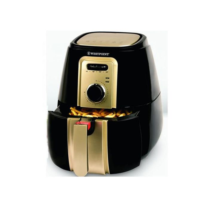 Westpoint Deluxe Air Fryer WF-5255