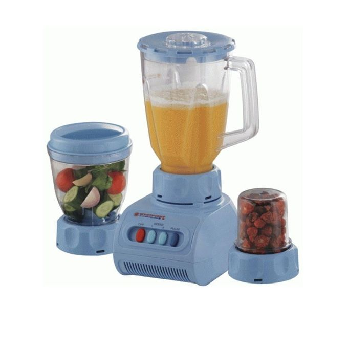 Westpoint WF-949 - Blender Dry & Chopper Mill