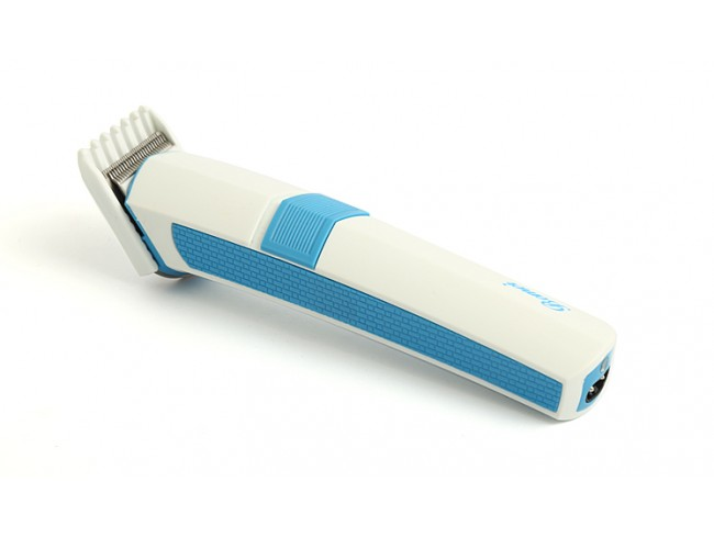 Wireless Bomei Baby Hair Clipper With Stand