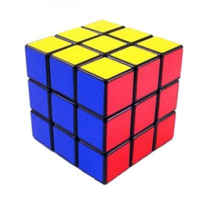 Learning And Education Magic Cubes Puzzle Toy