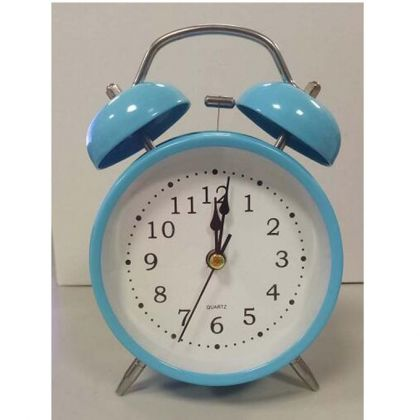 Alarm Clock - Blue