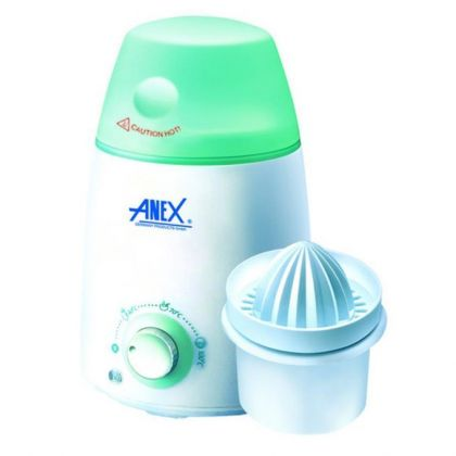 Anex Deluxe Baby Bottle Warmer - 2 In 1