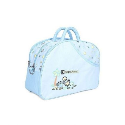 Baby Carters Baby Bag - Sky Blue