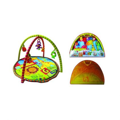 Baby Play Gym Multicolour