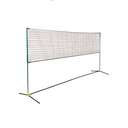 Badminton Net - White