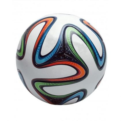 Brazuca Multicolor Football